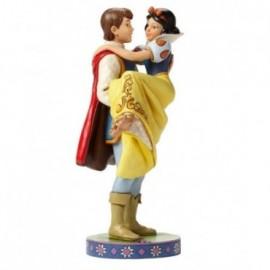 Biancaneve e il Principe Azzurro Jim Shore