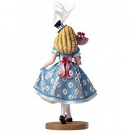 Alice nel paese delle Meraviglie mascherata