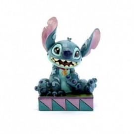 Stitch Ohana - Jim Shore Disney