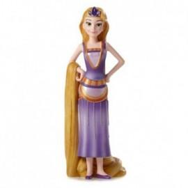 Rapunzel Art Decò