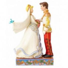 Cenerentola e il principe sposi